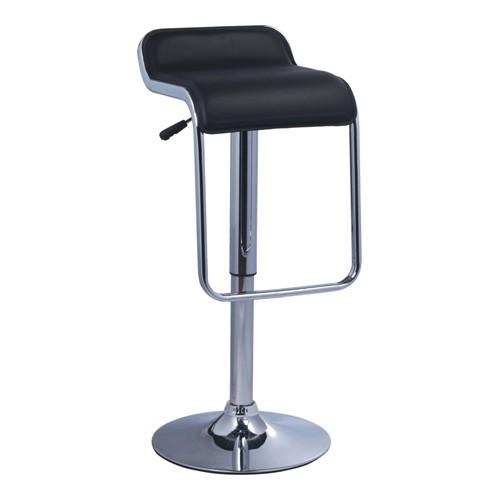 Lem Piston bar stool replica black