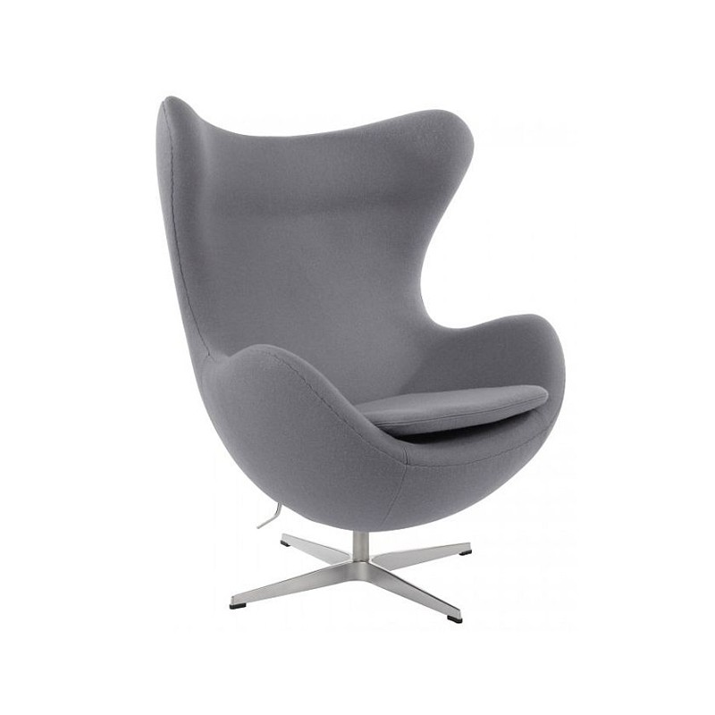 arne jacobsen egg chair replica replica republic. Black Bedroom Furniture Sets. Home Design Ideas