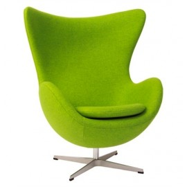Arne Jacobsen Egg chair replica