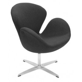 ARNE JACOBSEN SWAN CHAIR REPLICA